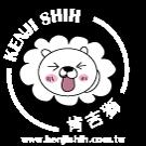 肯吉獅 Kenji Logo